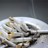 戦争の為に喫煙は推奨された