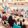 【イベントレポート】E-FES☆英語de☆友達作ろう飲み会♪@中目黒Vol.7