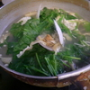 幸運な病のレシピ( 2023 ) 朝 :一夜干しホッケ、塩サバ、殻付きミニホタテの味噌汁、マユのご飯