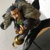 ワンピース SCultures BIG 造形王頂上決戦2 vol.3 サー・クロコダイル レビュー