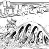 「とんがり帽子のアトリエ」33話(白浜鴎)ベルダルートの再試験開始