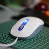 文献クリッピングの効率化、マウス兼スキャナ「MSC20」の使用感