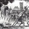 キリスト教が迫害される理由