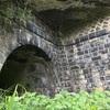 東海道線開通にまつわる 不思議な線路の守り神の話(山北町)