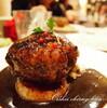 ●大宮駅東口「俺の洋食・ビストロ・ボナペティ」のビストロハンバーグ再訪