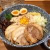 【今週のラーメン2019】 麺恋処 爆龍 (東京・武蔵小山) ◯得まぜそば