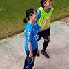 なでしこ2部第7節 ニッパツ横浜FCシーガルズ VS セレッソ大阪堺レディース