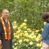 霊山寺でバラを見てきた話