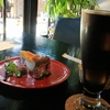 【とことこ長野/第3町・奈良井編】3.木曽の大橋と、喫茶こでまり