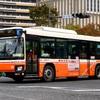 東武バスイースト 2994号車