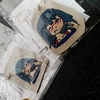江戸川カッパ市出店詳細・キャラ刺繍キーホルダー『宮本和紗』(Part2)