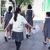 附属小学校6年生見学会(OBと語ろう)