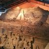 砂の美術館④:鳥取県鳥取市