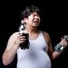 男二人ランチ 〜ダイエットとご褒美の狭間〜
