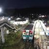 徳島で四国のヨンマルを撮る その4 2020年 晩秋の四国遠征⑯