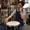 7/23(日) プロが教える!ドラム音作りセミナー開催致します!