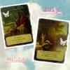 今月のカード♡探し求めなさい、怖れることはありません、信念、楽観主義