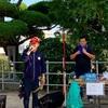 辰尾神社秋祭り