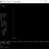 C++でニューラルネットワークによる手書き文字認識(PythonのNetwork.pyをC++で書き起こし)その① for VS2017 VC++