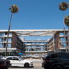 ショアホテル・サンタモニカのオレンジとマリンブルー:特典ビジネスで行くカリフォルニア・ディズニー