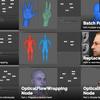 【Wrap3】3Dスキャンでキャプチャした顔や全身をブレンドシェイプできるように綺麗なメッシュに変換してくれるツールの使い方を紹介! R3DS(Russian3DScanner)