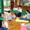 戸塚図書館司書さんによる「0歳からの絵本に親しむ講座」のご報告♪