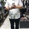 MXPのボタンダウン半袖シャツ