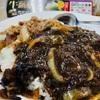 即位の日ですが、カレーを食べました @一宮 松屋