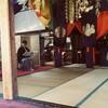 常福寺での演奏