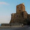 南イタリアの町①テルモリ
