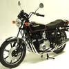 バイクにリターンした理由は簡単。あのRD350のしびれる加速が忘れられなかったから。