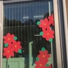 緑組は青少年科学センターへ・花組と赤組はページェントの練習をしたよ。
