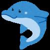 マスターズ水泳のための練習56 ~イルカとマイケルフェスプス選手から学ぶドルフィンキック~