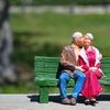 【私感】嬉し、楽し、100年生きる時代