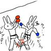【空手の魅力】⑪体制を崩せ!足払い! 細かすぎて伝わらない空手の楽しさ・素晴らしさ