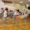 「世界で一つの自分だけの傘!!②」明泉高森幼稚園~2018.5.22~
