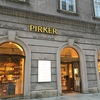 Lebkuchenのお店 PIRKER