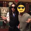 『The Room』のトミー・ウィゾーに会ってきた!