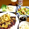 昼飲み☆3割引のステーキ☆たこめし☆