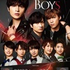 祝DREAM BOYS 出演