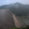 日本ところどころ⑬ 四万十川 漢江上流の任南ダム平和のダム津川ダム、鴨緑江の水豊ダム