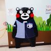 【くまモン×ローソン】大阪駅前ビルでくまモンに癒されることができるコンビニ【スポット<大阪>】