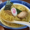 身体に染みて最高にうまい!黄金色に透き通る絶品スープ!【恵比寿「しお貫」塩ラーメン(690円)】