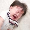 1歳3ヶ月ついに始まったイヤイヤ期。泣き止ませるのに実際効果のあった方法
