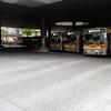 神奈中バスと西工ボディの組み合わせー