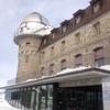 2013年スイス旅行⑭ 3100 クルムホテル ゴルナーグラート(3100 Kulmhotel Gornergrat)客室