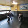 昼キッズ柔術、夜キッズ柔術クラス、一般柔術クラス。