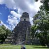 8/15 マヤ文明最大の遺跡 ティカル遺跡へ行ってきました