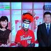 和歌山ステイ中、東京では見られないテレビ