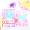 Healing message 7* 「わたし」がオラクル - Work Your Light Oracle - 光の3択オラクル